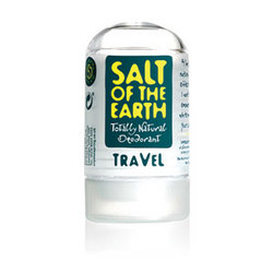 Salt of the Earth Natural Travel Deodorant 50g