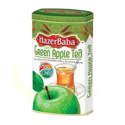 Hazer Baba Turkish Green Apple Tea 250g TIN