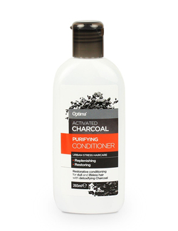 Optima Activated Charcoal Purifying Conditioner 265ml