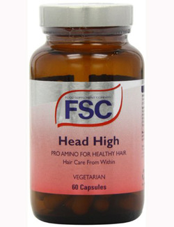 FSC Head High Pro Amino for healthy hair 60 Capsules