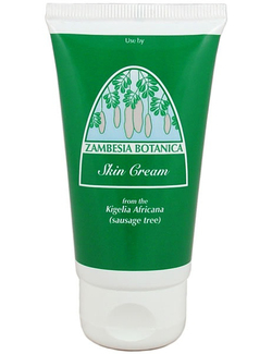 Zambesia Botanica Skin Cream 50ml