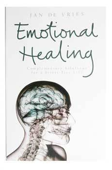 JAN DE VRIES Emotional Healing