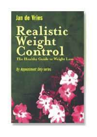 Realistic Weight Control by Jan de Vries