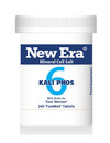 New Era No 6 Kali Phos Mineral Cell Salt 240 Tablets