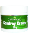 NATURES AID Comfrey Cream 50g