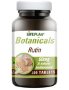 Lifeplan Rutin 60mg 300 Tablets