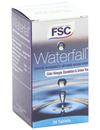 FSC Waterfall for excess water 30 Tablets