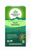 ORGANIC INDIA Original Tulsi Tea (Holy Basil) 25Tea Bags