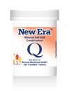 New Era Combination Q Mineral Cell Salts 240 Tablets