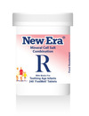 New Era Combination R Mineral Cell Salts 240 Tablets