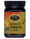 Pure Gold Manuka Honey Active 15+ 500g