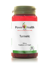 Power Health Turmeric 500mg 90 Capsules