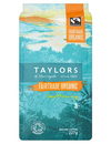 Taylors of Harrogate Ground Coffee - Good Morning Fairtrade Organic 227g