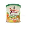 Taveners Fruit Drops 200g Tin
