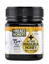 The Real Honey Co. Active Manuka Honey 15+ 250g