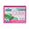 Aloe Pura GENTLE Action Colax 60 Tablets