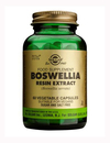SOLGAR Boswellia Resin Extract 60 Veg.Caps