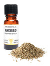Amphora Aromatics Aniseed Essential Oil 10ml