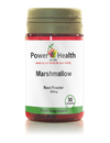 Power Health Marshmallow Root Powder 500mg 30 Cap