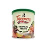 Taveners Tropical Fruit Drops 200g Tin