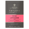 Taylors of Harrogate Rose Lemonade Tea 20 Wrapped Tea Bags