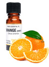 Amphora Aromatics Orange Essential Oil 10ml