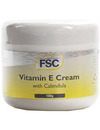 FSC Vitamin E Cream with Calendula 100g