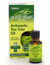 Optima Australian Tea Tree Oil 25ml