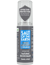 Salt of the Earth Pure Armour Explorer Natural Deodorant for Men 50ml Spray