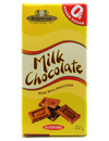 Simpkins No Added Sugar Milk Chocolate 75g