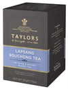 Taylors of Harrogate Lapsang Souchong Tea 20 Wrapped & Tagged Tea Bags