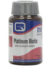 Quest Platinum Biotix Probiotic 120 Caps