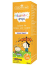Natures Aid Vitamin C Drops 50ml for Infants & Children