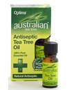 Optima Australian Tea Tree Oil 10ml