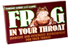 Simpkins Frog in Your Throat TCL(Throat Chest & Lung) Lozenges 40g