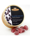 Simpkins Travel Sweets - Blackcurrant 200g Tin