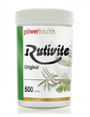 Power Health Rutivite ORIGINAL 500 Tablets