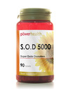 Power Health SOD (Super Oxide Dismutase)90 Tabs