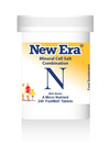 New Era Combination N Mineral Cell Salts 240 Tablets