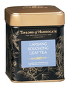 Taylors of Harrogate Lapsang Souchong Leaf Tea Caddy 125g