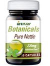 Lifeplan Pure Nettle 220mg 50 Capsules