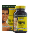 NATURES PLUS Source of Life Mens Multi Iron Free 60 Tabs