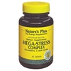 NATURES PLUS Mega Stress Complex 30 Tablets