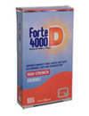 Quest Forte D 4000 Vitamin D 60 Tablets