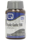 QUEST Kyolic Odourless Garlic 100mg 120 tablets