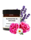Amphora Aromatics Rejuvenating Gel with Rose 60ml