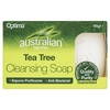 Optima Australian Tea Tree Cleansing Soap 90g