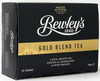Bewleys Gold Blend Tea - 80 Tea Bags