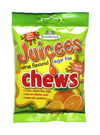 Simpkins Juicees Sugar Free Citrus Fruit Chews 75g
