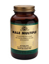 SOLGAR Male Multiple with Lycopene 60 Tabs